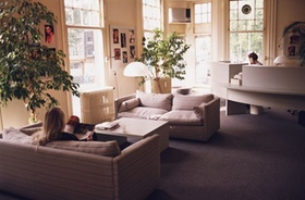 Sofa Wohnung