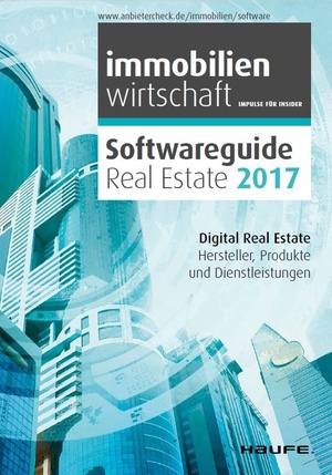 Software Guide Real Estate 2017