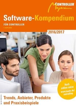 Controller Magazin Software-Kompendium 2016/2017 | Controller Magazin