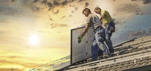 Klimaschutz-Sofortprogramm: Solardachpflicht beim Neubau ab 2022?