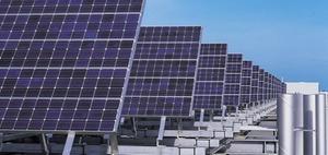 Arbeitsschutz bei Photovoltaikanlagen