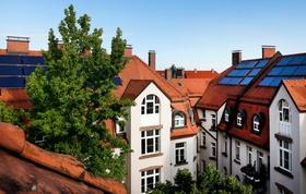 Solarthermie Freiburg