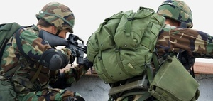 Entlassung von Soldaten wegen Teilnahme an Aufnahmeritualen
