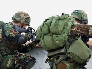 Freiwilliger Wehrdienst und Kindergeld