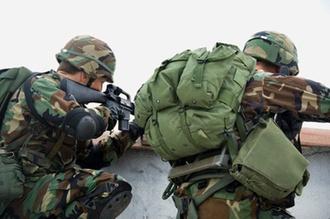 Vorschlag der EU-Kommission: Steuerfreiheit von Lieferungen an im Ausland stationierte Truppen