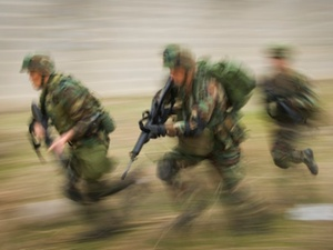 Kindergeldanspruch Ausbildungsabschnitt Wehrdienst