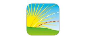 App Solight - Sonnig bis heiter