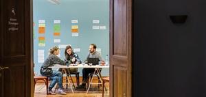 Arbeitsplatzkonzepte: Das müssen Corporate Offices bieten