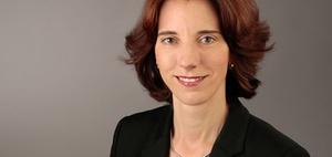 Sonja Bischoff leitet Commercial Asset Management von Capital Bay