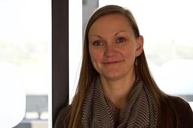Sonja Perry, Produktmanagerin Deutschland, Glassdoor