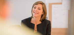 Workforce Transformation: Interview mit Sophia von Rundstedt