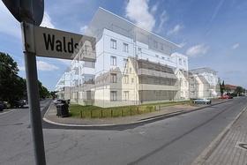 Sozialer Wohnungsbau Kelsterbach