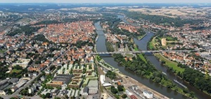 Sontowski & Partner planen 50 Eigentumswohnungen in Regensburg
