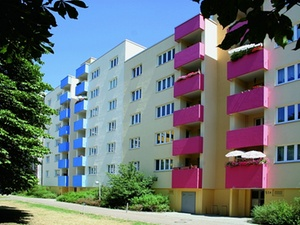 GSW Immobilien verkauft 470 Wohnungen in vier deutschen Städten