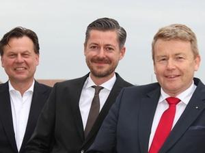 Neuer Vorstand bei Wilhelmshavener Spar- und Baugesellschaft eG