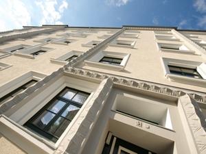 Genossenschaft gewinnt Fassadenwettbewerb