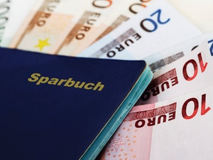 OFD: Bescheinigung der KapSt  bei Zinserträgen aus einem Sparbuch