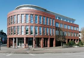 Sparkassengebäude Pinneberg