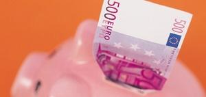 Thüringen: Ausgaben für Beamtenpensionen belasten Haushalt
