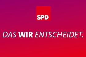"""SPD """"Das wir entscheidet"""""""