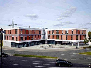 """Sontowski & Partner verkauft Businesszentrum """"Spectrum Fürth"""""""