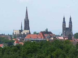 "Transaktion: Publity Fonds erwirbt ""Wartturmcenter"" in Speyer"