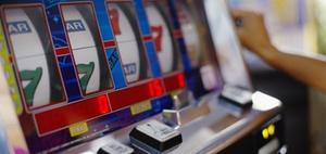 Zulassung von Online-Glücksspielen