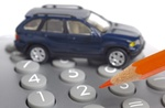 Auto Finanzierung