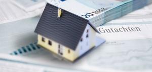Hypoport kauft Immobilienbewerter Value