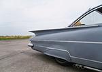 Sportwagen Oldtimer Luxus Auto