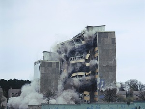 Asbest: Sachkundeprüfung muss neu erworben werden