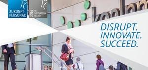 HR Innovation Award 2020: Jetzt bewerben