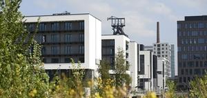 Strabag plant Wohn- und Bürohaus in Luxemburg