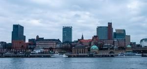 Vorübergehend weniger Betriebsprüfungen in Hamburg