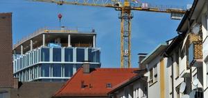 ZIA: Sieben Gründe gegen eine neue Wohnungsgemeinnützigkeit