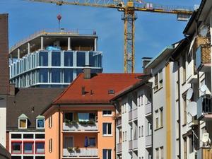 Gesetzgebung: Experten begrüßen Baugesetzbuch-Novelle