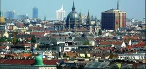 Mythos Wien: Vorbildliche Wohnungspolitik mit Haken