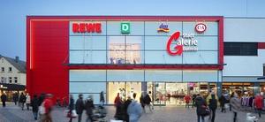 """Greenman kauft """"Stadtgalerie Datteln"""" für 26 Millionen Euro"""