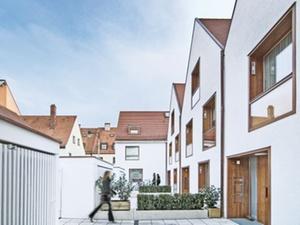 Hohe Qualität tragbare Kosten: Deutscher Bauherrenpreis