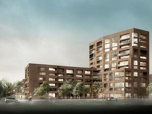 Quantum kauft 100 Wohnungen im Stadtpark-Quartier in Hamburg