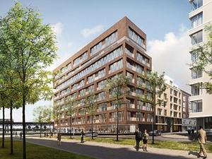 Becken verkauft Boa Vista in Hamburg an Körber-Stiftung