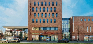 KGAL kauft Stadtteilzentrum Schöneweide in Berlin