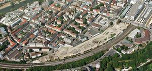 Neu-Ulm: Realgrund investiert 140 Millionen Euro in Stadtquartier