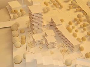 Projekt: HWS und B&L bauen in Berlin-Tiergarten