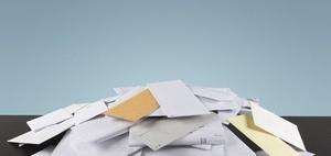 Anfechtung der Betriebsratswahl: Briefwahl fehlerhaft angeordnet