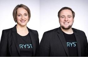 Startup Rysta Julia Gebert+Sven Eliasson