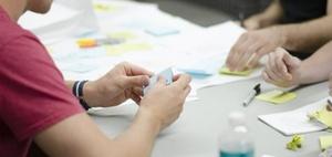 Agile Methoden in HR