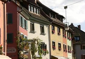 Staufen Altstadt_Fassaden