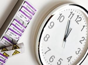 Kein ständigen Zugriff auf Arbeitszeitdaten durch den Personalrat