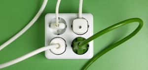 Gesetz zur Neuregelung von Stromsteuerbefreiungen